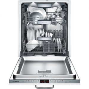 Information About Dishwashers