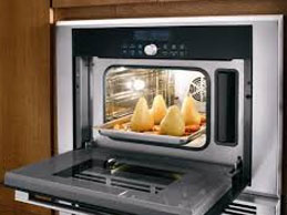 Thermador convection oven